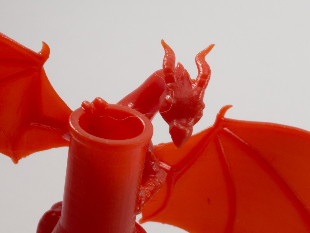 Fun To Do Dragon DLP Resin